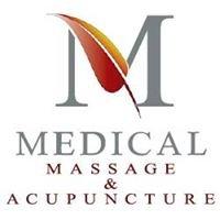 Medical Massage & Acupuncture