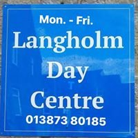 Langholm Daycentre Photos/News