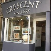 Crescent Gallery and Picture Framing ~ Morecambe