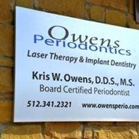 Owens Periodontics