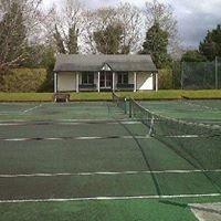 Newton Stewart Tennis Club