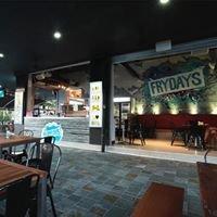 Frydays Fish and Chips & Juice Bar