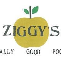 Ziggy's Catering UK