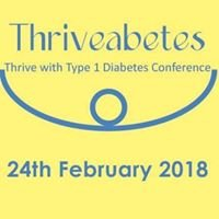Thriveabetes Type 1 Diabetes Conference
