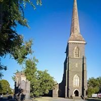 St John's Toorak