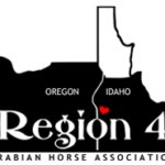 Region 4 Arabian Horse Association