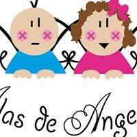 Alas de Angelitos