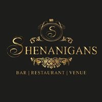 Shenanigans Venue