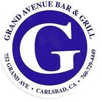 Grand Avenue Bar & Grill