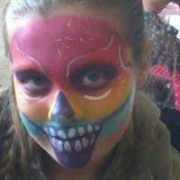 Fairies 'n' Scaries Face Painting