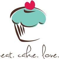 eat. cake. love.