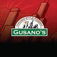 Gusano's Chicago-Style Pizzeria - Fayetteville, AR