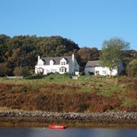 Ceomara Highland Cottages