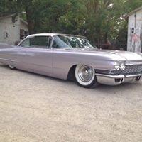 Custom Cadillac Hire Sunshine Coast