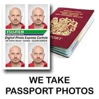 Digital Photo Express Carlisle