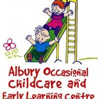 Albury Occasional Childcare and Early Learning Centre