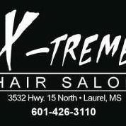 X-Treme Hair Salon & Day Spa
