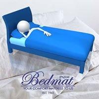 Bedmat