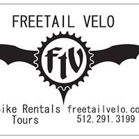 Freetail Velo Bike Rental