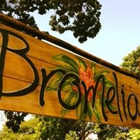 Bromelia Retreat & Healing Center