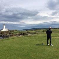 James Erskine Golf