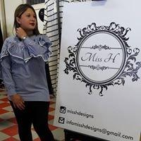 Miss H designs