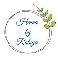 Henna By Rabiya