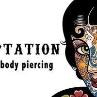 Last Temptation Tattoo Shop