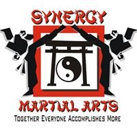 Synergy Martial Arts - Odenton