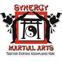 Synergy Martial Arts - Odenton