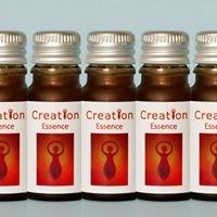 Creation-Healing