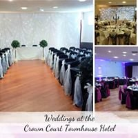 Crown Court Townhouse Hotel