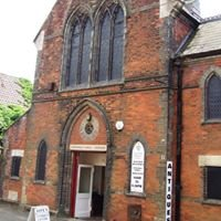 Fakenham Chapel Antiques