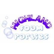 Highland Foam Parties