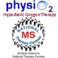 The South Wales M.S. Therapy Centre