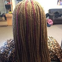 Milona African Hair Braiding & Weaving