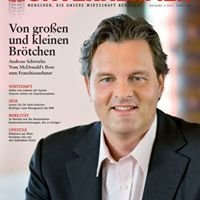 UNTERNEHMER-Magazin