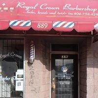 Royal Crown Barbershop