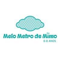 Meio Metro de Mimo