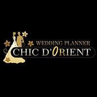 Chic d'Orient Wedding Planner Oriental et Occidental