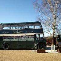 Blakeys Bus Cafe