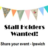 Advertise your events & find stall holders - Ipswich