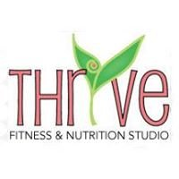 THRIVE Fitness and Nutrition Studio