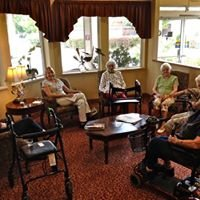 Healdsburg Senior Living Community