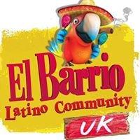 El Barrio Latino