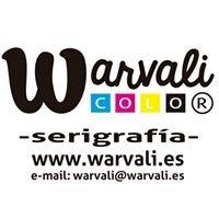 Warvali Color