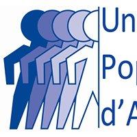 Université Populaire d'Annecy