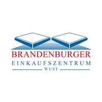 Brandenburger Einkaufszentrum Wust