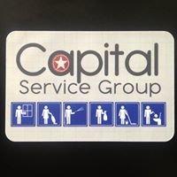 Capital Service Group, Inc.