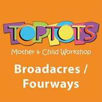 Toptots Broadacres / Fourways